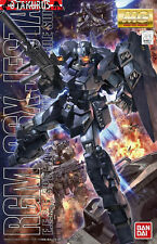 RGM-96X Jesta Gundam Master Grade MG 1/100 Model Kit Figure Bandai