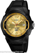 NEW - CASIO Men's  MW-600F-9AVCF WATCH  Water Proof 100m BRAND NEW