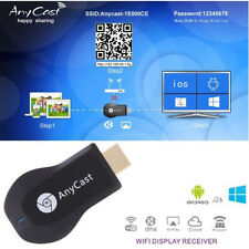 MEDIA TV STICK PUSH GOOGLE WiFi Display Receiver DONGLE DLNA Airplay Hot