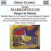 Greek Classics: Yannis Markopoulos - Piano Concerto & other orchestral works