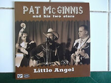 ROCKABILLY PAT MC GINNIS AND HIS TWO STARS LITTLE ANGEL