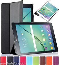 """Samsung Galaxy Tab A 10.1"""" SM-T580 T585 Schutz Hülle+Stift Tasche Case Cover 9F"""