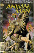Animal Man Annual # 1 ('Children's Crusade' storyline) (USA, 1993)