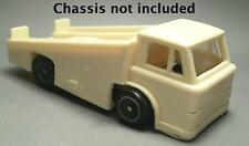 Resin HO scale AJs hauler ramp truck car hauler  fits TYCO