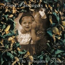 BLIND PASSENGERS The Forgotten Times CD 1996