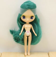 New Arrival! Mini Neo  Blythe Doll Nude Doll from Factory JSM04+Gift