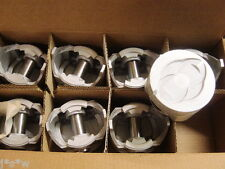 390 FORD PISTONS 68 THRU 76 .040 OVER CAST SET OF 8