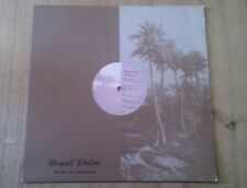 "Robin Jones: Royal Marcha [12"" VINYL] 2000 Royal Palm RPR006. Electro Salsa! VGC"
