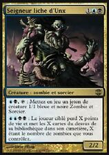 *CARTAPAPA* MAGIC MTG. Seigneur Liche d'Unx / Lich Lord of UNX. RARE ALARA
