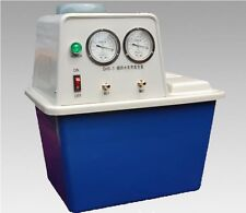 220V,180W,Circulating Water Vacuum Pump,Two off-gas Tap,Lab Chemistry Equipment