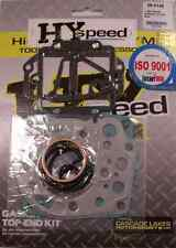HYspeed Top End Head Gasket Kit Set Kawasaki KX125 1990-1991
