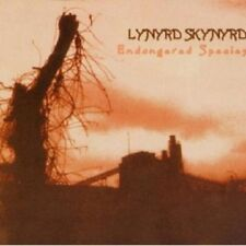 LYNYRD SKYNYRD - ENDANGERED SPECIES  CD  13 TRACKS CLASSIC ROCK & POP  NEU