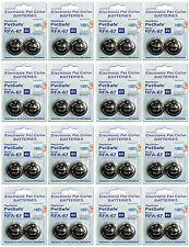 32 Pack PetSafe ® Compatible RFA-67 & RFA-67D-11 Replacement Battery 16x2 Packs
