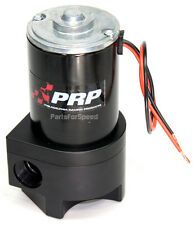 PRP 6655 Remote Inline Mount Billet Electric Water Pump 25 GPM Made in the USA