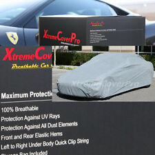 2014 MAZDA MX-5 Miata Breathable Car Cover