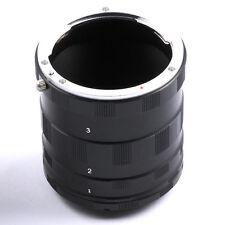 Macro Extension Tube for Canon 60Da 650D 6D 700D 100D 70D 550D 60D 600D 1100D 5D