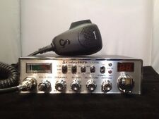 Cobra 29 Ltd Classic Cb Radio NEW - CbRadiosPRONTO Upgrades Available In Store!