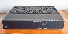 Tandberg 3006A 150 watt/ch power amplifier - very nice!