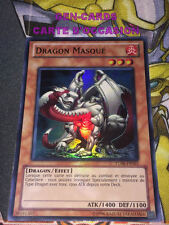 OCCASION Carte Yu Gi Oh DRAGON MASQUE TU06-FR003