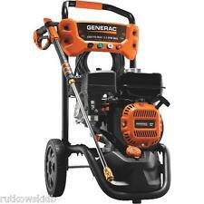 Generac 2800-PSI 2.4-GPM Cold Water Gas Powered Pressure Washer