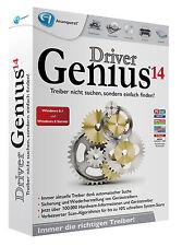 DriverGenius 14  Driver Genius deutsch CD/DVD  Box Version  von Driver Soft