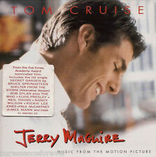 V/A - Jerry Maguire: Music From The Motion Picture (UK 13 Tk CD Album)