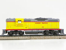 "ATHEARN HO M/A ""UNION PACIFIC"" GP9 DUMMY LOCOMOTIVE #130"