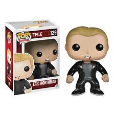 FUNKO POP TELEVISION TRUE BLOOD ERIC NORTHMAN #129 NEW IN BOX VAULTED #4067