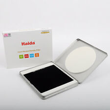 Haida 150x150mm ND1.8 64x (6 Stops) Neutral Density Grey Filter Optical Glass