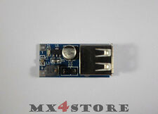 step up modul 600mA 0,9V - 5V DC DC Boost USB Arduino