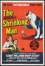 Incredible Shrinking Man Movie Poster 24in x 36in