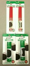 Set of 4 Girl Scouts Lip Smacker; 2 Thin Mints, 2 Chocolate Peanut Butter
