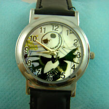 NEW Nightmare Before Christmas Jack Fashion Wrist Quartz Watch Wristwatch