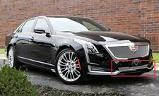 Cadillac CT6 E&G FINE MESH CHROME LOWER GRILLE ONLY