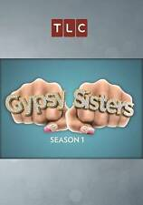 Gypsy Sisters - Season 1  DVD NEW