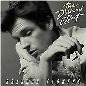 BRANDON FLOWERS - THE DESIRED EFFECT (CD 2015)  NEW CD