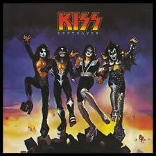 KISS - DESTROYER D/Remaster CD ~ 70's PETER CRISS~GENE SIMMONS~ACE FREHLEY *NEW*