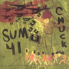 Chuck by Sum 41 (CD, Oct-2004, Island (Label))