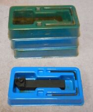 ISCAR   INDEXABLE TURNING TOOL     MTGNL 12-3      CARBIDE INSERT HOLDER