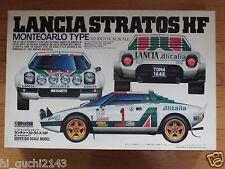 Doyusha 1/12 LANCIA STRATOS HF Montecarlo type KIT