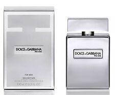 D & G The One (2014 Limited Edition)3.3oz/100ml  Men Eau De Toilette Spray