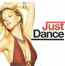 Various Artists Just Dance CD