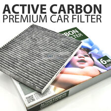 Active Carbon Premium Car Air Filter  For 2011 - 2015 Kia Optima K5