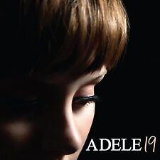 ADELE 19 2008 UK vinyl LP + inner SEALED