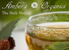 Organic Gymnema DIABETIC-T Tea Formula - Loose Leaf 1 oz