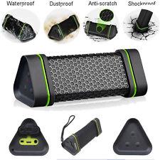 EARSON ER-151 Waterproof Shockproof Wireless Bluetooth Car Home Stereo Speaker