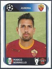 PANINI UEFA CHAMPIONS LEAGUE 2010-11- #309-ROMA-MARCO BORRIELLO