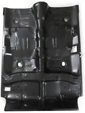 NEW 1964-1967 GM A-BODY 1-PC FULL FLOOR PAN COMPLETE W/ BRACES