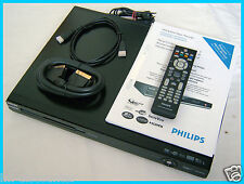 PHILIPS DVDR3597H Divx-Ultra DVD/HDD-RECORDER *250 GB=300 STD* USB/FULL-HDMI/EPG