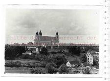 Paul W. JOHN fotografiert: Die KORNBURG bei SCHWÄBISCH HALL 1925/30 VINTAGE